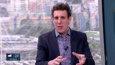 Samy Dana tira dúvidas sobre o reajuste no preço da conta de luz - Enel vai subir, mais uma vez, o preço da conta de luz em São Paulo.