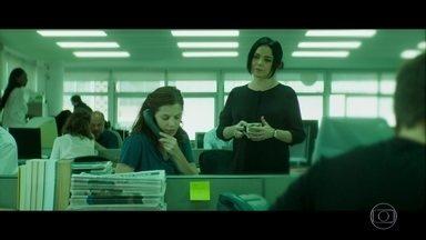 Mira recebe várias ligações de vítimas de Roger - O julgamento do médico é marcado