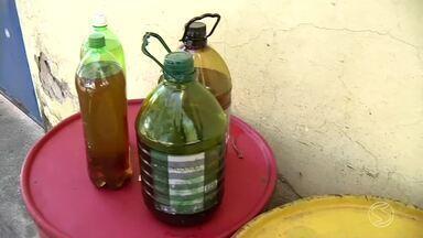 Empreendedores descobrem oportunidade de negócio em resíduos descartados no lixo - Empreender mostra o negócio lucrativo e ecologicamente correto.