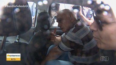 Veja algumas das principais notícias da semana - Entre os destaques está a prisão do pai de santo Oli Santos, suspeito de abusos sexuais.