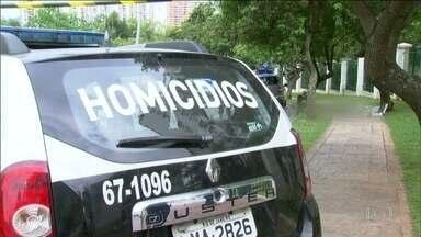 Um em cada sete homícidios no mundo ocorre aqui no Brasil. É o que aponta as Nações Unidas - O relatório da ONU revela que o Brasil é um dos países mais violentos do planeta. E com uma das maiores taxas de mortes de civis por policiais. No ranking da violência da América Latina o nosso país só perde para a Venezula