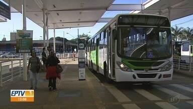 Usuários reclamam do aumento da tarifa de transporte público em Ribeirão Preto - Passagem de ônibus urbano custará R$ 4,40 a partir de 31 de julho.