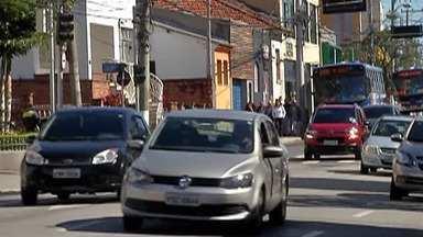 Vence o prazo para empresas de aplicativo cadastrarem motoristas na prefeitura de Mogi - A prefeitura informou que com o fim do prazo as empresas estão sujeitas à multas.