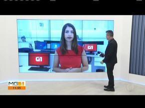 Confira os destaques do G1 Vales de Minas - Prefeitura de Dores de Guanhães oferece 15 vagas em processo seletivo.