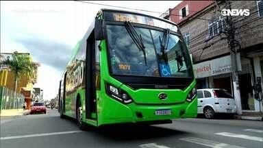 Temporada 2: Ônibus do futuro