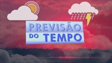 Confira a previsão do tempo deste domingo (14) para todo o Piauí - Confira a previsão do tempo deste domingo (14) para todo o Piauí