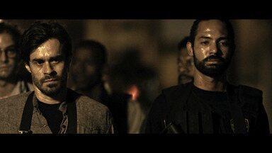 Episódio 4 - Ramos descobre uma conexão entre os sequestros de Camila e Francisco. Venâncio negocia com os sequestradores, ignorando a polícia.