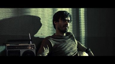 Episódio 5 - Santiago é enquadrado pela corregedoria da polícia. Ele e Mendonça se unem para desmascarar um esquema de corrupção que pode tirar Santiago da prisão.