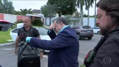 Operação prende no Rio suspeitos de sonegação fiscal milionária - Esquema envolve um grande grupo fornecedor de alimentos.