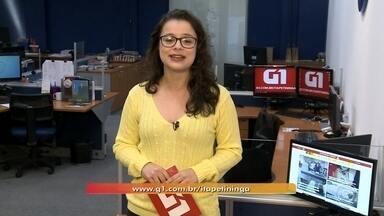 Heloísa Casonato traz os destaques do G1 Itapetininga desta quinta-feira - Heloísa Casonato traz os destaques do G1 Itapetininga (SP) desta quinta-feira (18).