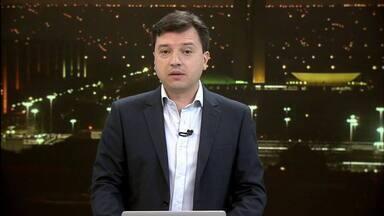 Bom Dia DF - Edição de quinta-feira, 18/07/2019 - Chegou ao fim a maior greve dos metroviários do DF. O governador Ibaneis Rocha disse que vai descontar os dias parados. A volta ao trabalho foi decidida na noite de quarta-feira (17), em assembleia.