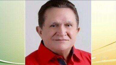 Justiça decreta prisão do médico e prefeito afastado de Uruburetama, no Ceará - Ele é acusado de abusar sexualmente de várias pacientes nas cidades de Uruburetama e Cruz.