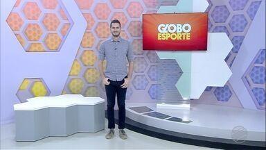 Globo Esporte MS - sexta-feira - 19/07/19 - Globo Esporte MS - sexta-feira - 19/07/19