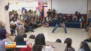 Grupo sul-coreano ganha programação pelo aniversário de seis anos em Macapá - Grupo sul-coreano ganha programação pelo aniversário de seis anos em Macapá