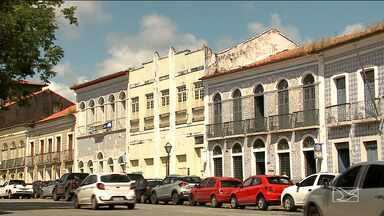 Primeira etapa do 'Nosso Centro' pretende ceder 17 imóveis do Centro Histórico - Os casarões deverão ir para a iniciativa privada.
