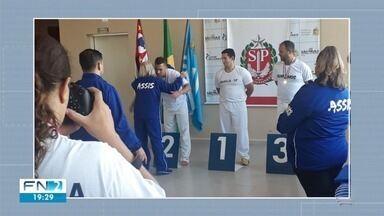 João Paulo Tilio traz os destaques dos Jogos Regionais - Competições ocorrem em Assis (SP).