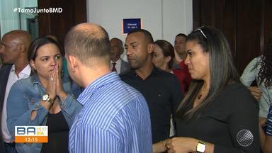 Filho de policial militar é condenado a 16 anos de prisão por morte de adolescente - Crime aconteceu há dois anos no bairro de Itapuã e o júri ocorreu na sexta-feira (19).