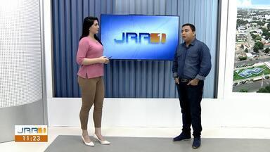 Governo de RR confirma Arraial do Anauá com três dias de duração - Marksjhonson Castro, coordenador de promoção cultural da Secult fala sobre o evento.
