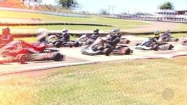 Campeonato brasileiro de kart tem representantes de MS com chance de vencer - Rodrigo Stephanini, um dos principais nomes da categoria em Mato Grosso do Sul, se mostra confiante no sucesso do estado na disputa.
