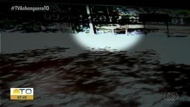 Acidentes são registrados na subida da serra de Taquaruçu - Acidentes são registrados na subida da serra de Taquaruçu