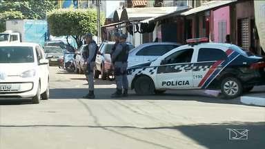 Balanço da polícia aponta queda de cerca de 30% no número de homicídios em Imperatriz - Apesar da redução dos casos, só neste mês de julho já foram registrados cinco homicídios no município.