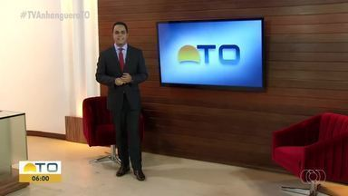 Confira os destaques do Bom Dia Tocantins desta terça-feira (23) - Confira os destaques do Bom Dia Tocantins desta terça-feira (23)