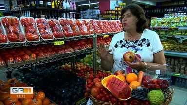 Alimentação é fundamental para aumentar imunidade de pessoas em tratamento contra o câncer - Existem certas frutas e legumes que, se consumidas diariamente, podem inclusive ajudar, junto com o tratamento, a retroceder a doença.