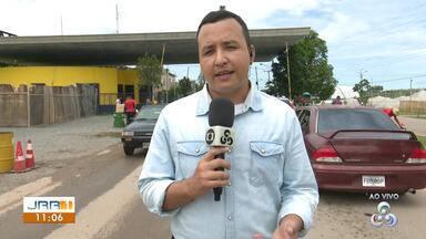 Presidente do STF, Dias Toffoli visita Pacaraima para conhecer ações da Operação Acolhida - Ministro deve acompanhar os trabalhos desenvolvidos pelo Exército Brasileiro aos imigrantes venezuelanos que chegam a Roraima.