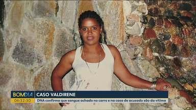 Investigações de crime bárbaro em Ponta Grossa apontam evidências contra acusado - Homem matou Valdirene, escondeu o corpo da vítima e também abandonou o bebê dela.