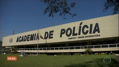 Diretoria do TC de SP vai apurar denúncia de fraude em concursos da Polícia Civil - Os dois concursos em questão já eram alvo de investigação do Ministério Público.