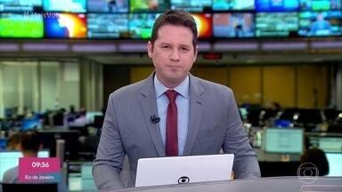Aparelhos celulares usados por Jair Bolsonaro foram alvos de grupo de hackers - O ministro da Justiça e Segurança Pública informou que, por questão de Segurança Nacional, foi informado pela Polícia Federal de que aparelhos celulares usados pelo presidente da República, Jair Bolsonaro, foram alvos de ataques pelo grupo de hackers preso na última terça feira (23).
