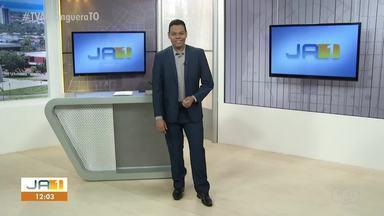 Confira o que é destaque no JA1 desta quinta-feira (25) - Confira o que é destaque no JA1 desta quinta-feira (25)