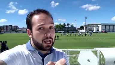 GE no Vozão: confira as novidades do Ceará antes de enfrentar o Inter - Veja as notícias com Juscelino Filho