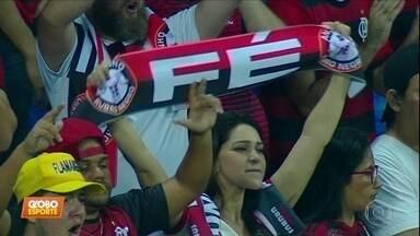 Libertadores até o fim: Flamengo e Athletico-PR se dão mal; Inter ganha fora de casa - Libertadores até o fim: Flamengo e Athletico-PR se dão mal; Inter ganha fora de casa