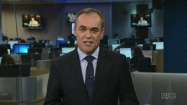 Jornalista Sandro Dalpícolo vai apresentar o Jornal Nacional - O jornalista foi um dos escolhidos para apresentar o Jornal Nacional durante as comemorações dos 50 anos do JN.