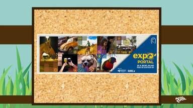 Veja a agenda de eventos rurais que acontecem em toda a Bahia - Um dos destaques é a Expo Portal, em Feira de Santana. O evento começou nesse domingo (28).