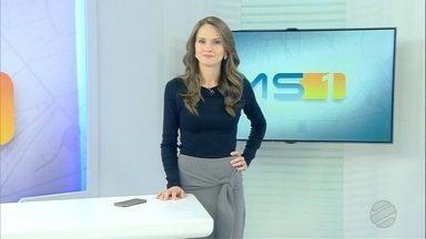 MSTV 1ª Edição Campo Grande - edição de sábado, 27/07/2019 - MSTV 1ª Edição Campo Grande - edição de sábado, 27/07/2019