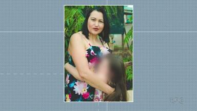 Mulher foi esfaqueada 40 vezes, segundo o IML - Ela foi morta por homem com quem teve um relacionamento
