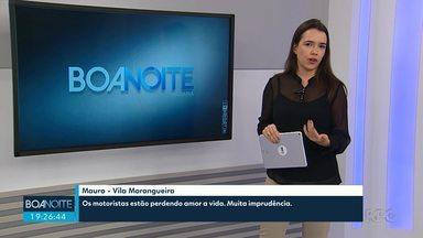 Vila Esperança é região com mais focos do mosquito da dengue - Segundo o Lira, a região tem 3% de infestação
