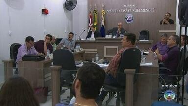 TJ nega recurso de defesa de ex-prefeito de Itaporanga - O Tribunal de Justiça (TJ) negou o recurso da defesa do ex-prefeito de Itaporanga (SP), Vilson Aparecido Rodrigues.