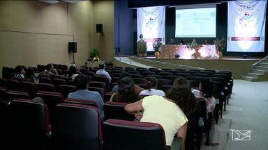 Encontro em São Luís fala da importância das bibliotecas - O Ministério Público, por exemplo, quer que o Maranhão e a capital São Luís construam mais bibliotecas.