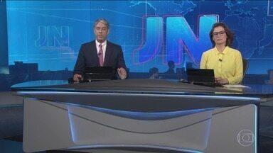 Jornal Nacional, Íntegra 30/07/2019 - As principais notícias do Brasil e do mundo, com apresentação de William Bonner e Renata Vasconcellos.