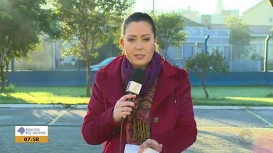 Giro: confira notícias de Caxias do Sul, Porto Alegre e Pelotas - Assista ao vídeo.