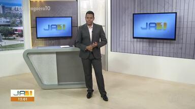 Confira os destaques do JA1 desta quarta-feira (31) - Confira os destaques do JA1 desta quarta-feira (31)