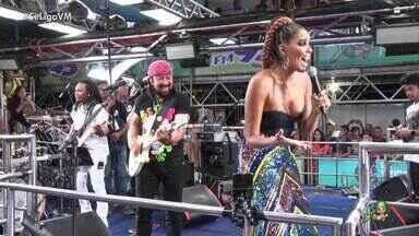 Reveja toda a folia que rolou no Fortal 2019 - Muito agito nos 4 dias de festa, que foi transmitida ao vivo pelo G1 Ceará