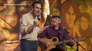 'Isso a Globo Não Mostra #29': Musical - 'Isso a Globo Não Mostra #29': Musical