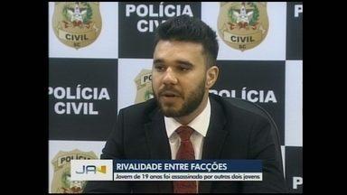 Polícia esclarece caso de homicídio de jovem de 19 anos em Chapecó - Polícia esclarece caso de homicídio de jovem de 19 anos em Chapecó