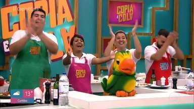 Programa de 12/08/2019 - Ana Maria Braga apresenta a segunda prova do 'Copia e Cola' e mostra atos de solidariedade que aquecem o coração neste início de semana