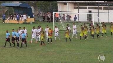 Dois jogos movimentam a primeira rodada do Campeonato Piauiense Sub 17 - Dois jogos movimentam a primeira rodada do Campeonato Piauiense Sub 17