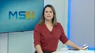 MSTV 1ª Edição Campo Grande - edição de sexta-feira, 12/08/2019 - MSTV 1ª Edição Campo Grande - edição de sexta-feira, 12/08/2019